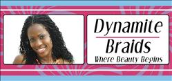 Dynamite Braids Hair Salon