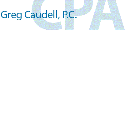 Greg Caudell, CPA