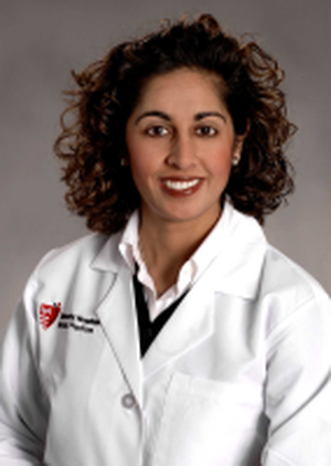 Sandhia Varyani, MD - UH Ahuja Medical Center - Beachwood, OH | www