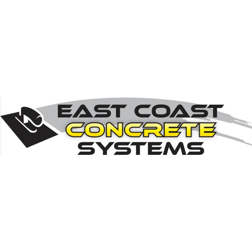 East Coast Concrete Systems, LLC. - Clayton, NC 27520 - (919)353-5611 | ShowMeLocal.com