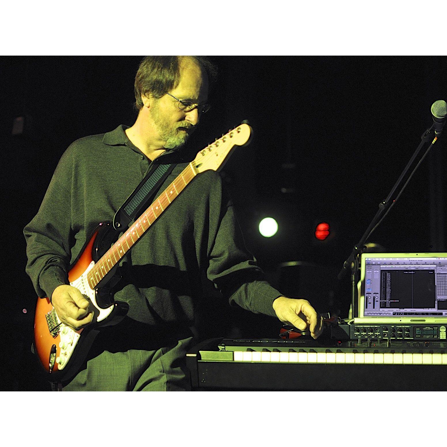Alan Howarth Music & Sound Design Inc