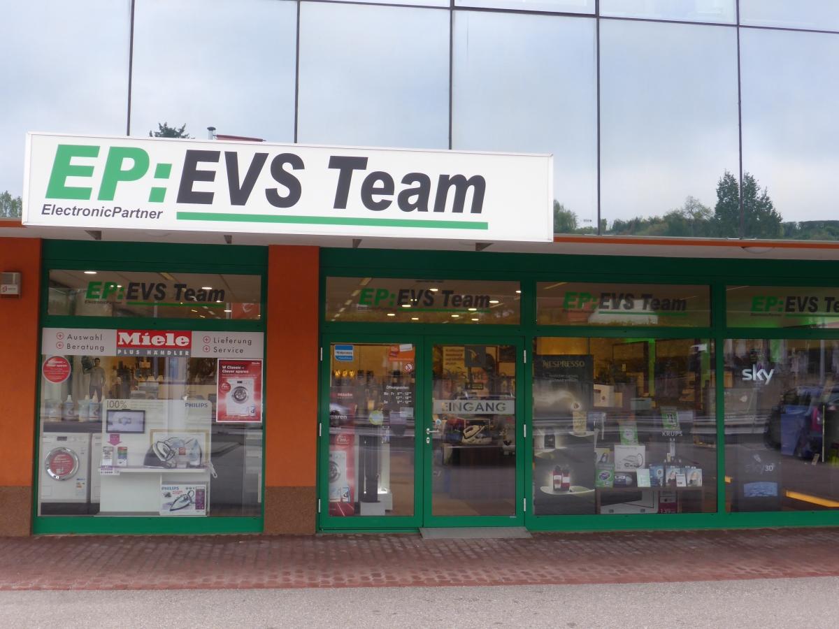 EP:EVS Team