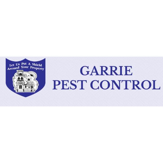 Garrie Pest Control