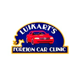 Luikart's Foreign Car Clinic - Waco, TX 76710 - (254)307-0671 | ShowMeLocal.com