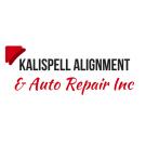 Kalispell Alignment & Auto Repair Inc. - Kalispell, MT - General Auto Repair & Service