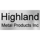 Highland Metal Products Inc Logo