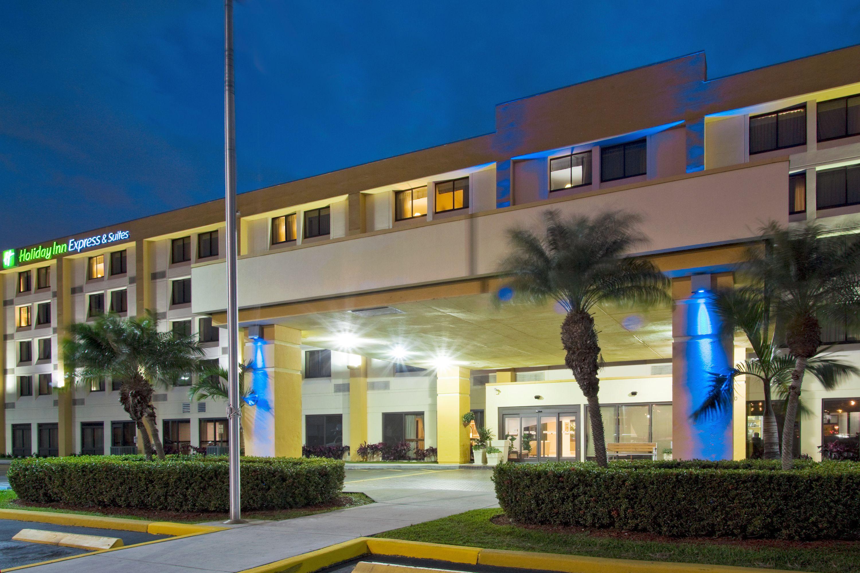 Miami Airport Motels Near