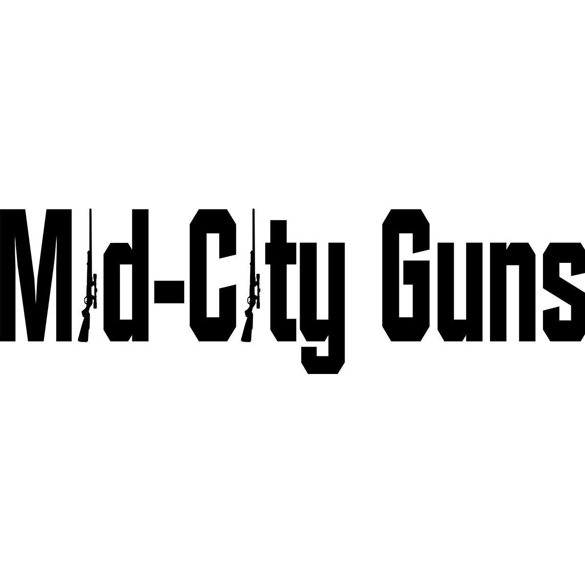 Mid City Guns