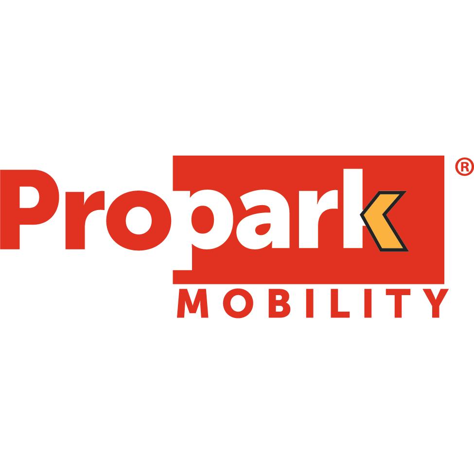 Hyatt Regency Denver Parking Garage (Propark)
