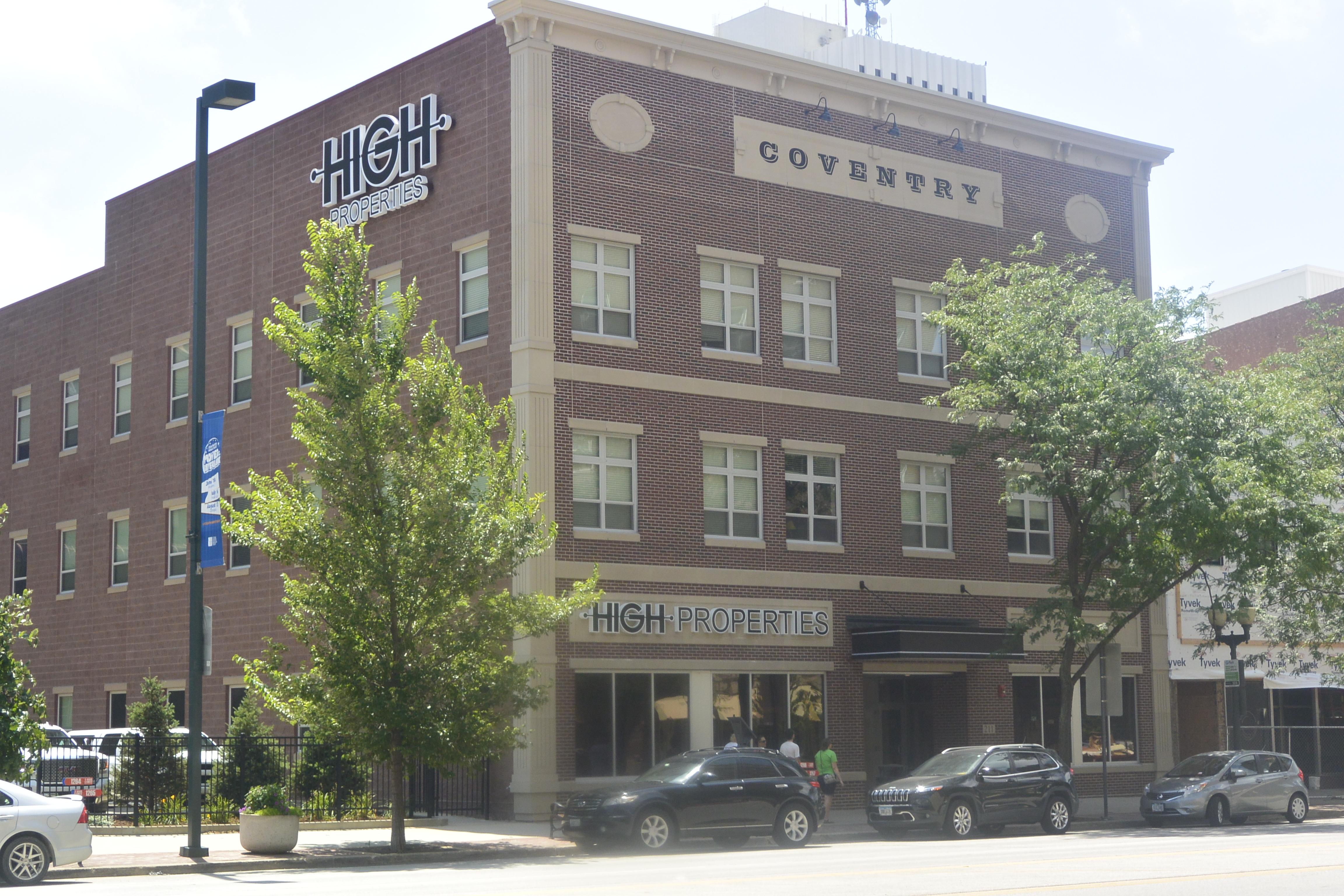 Commercial Property For Rent In Cedar Rapids Iowa