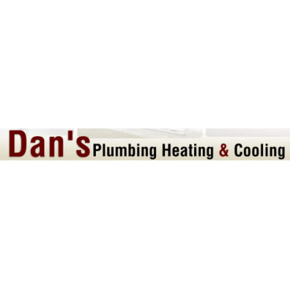 Dan's Plumbing Heating Cooling & Electrical