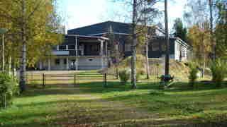 Tammenportti Kurssikeskus