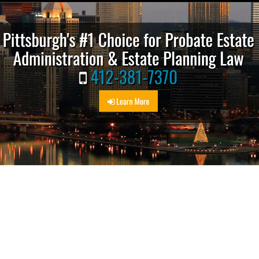 American Wills & Estates - Pittsburgh, PA 15203 - (412)381-7370 | ShowMeLocal.com