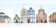 Stadsherstel Amsterdam