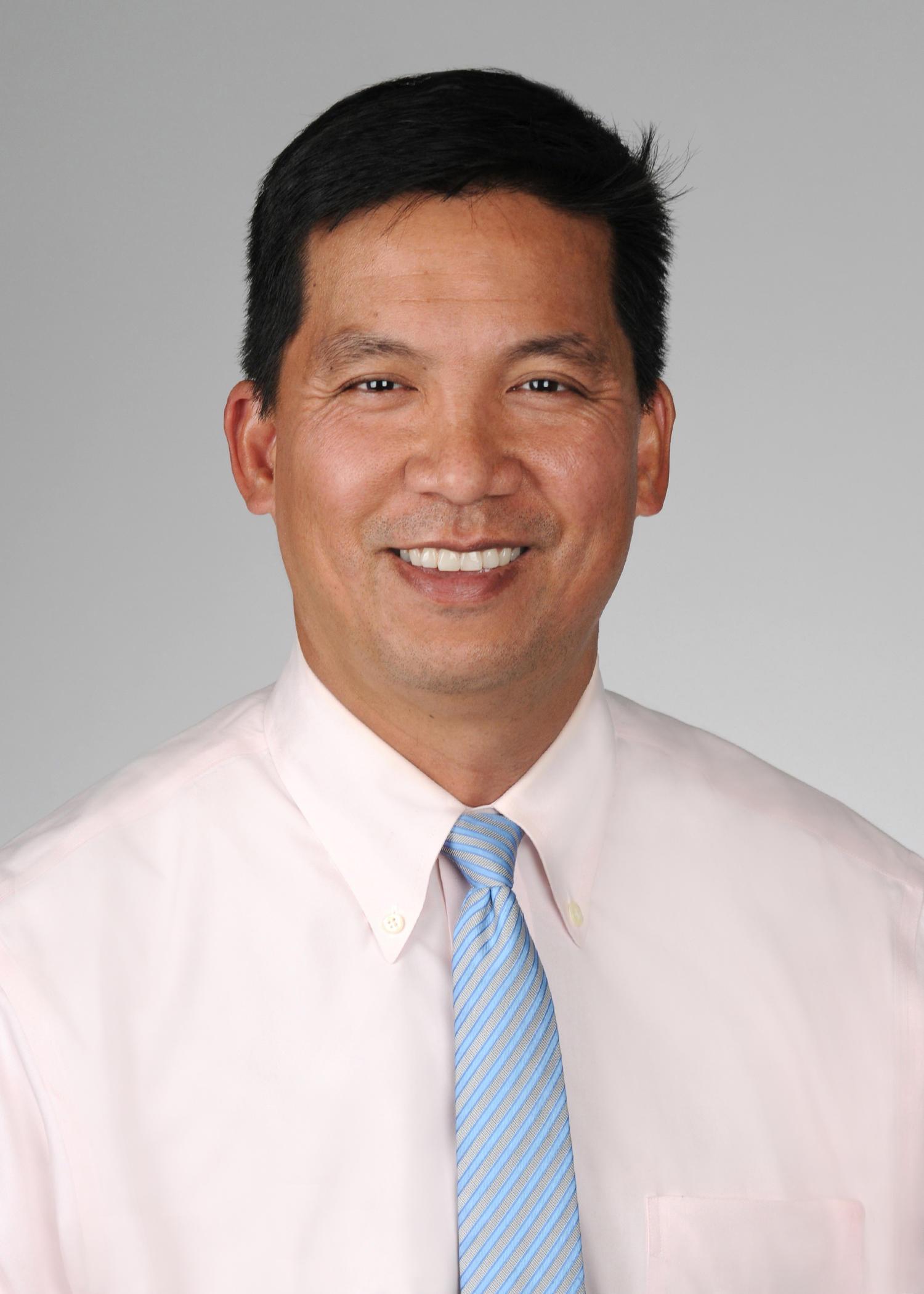 Eugene Yin-Min Chang, MD