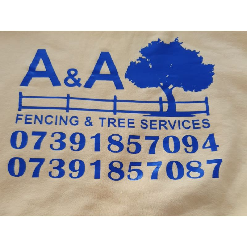 A & A Fencing & Tree Services - Wingate, Durham TS28 5ER - 07391 857094 | ShowMeLocal.com