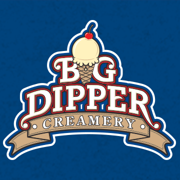 Big Dipper Creamery - North Oaks