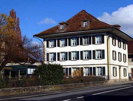 Alterswohnen Glockenthal