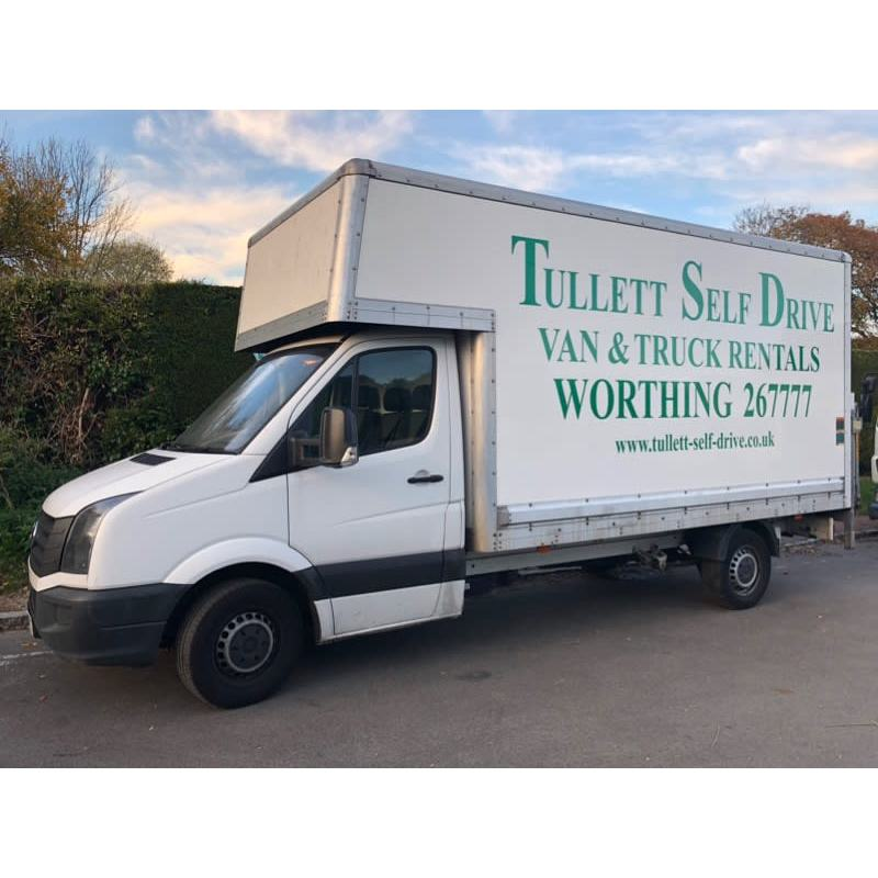 Tullett Self Drive - Worthing, West Sussex BN13 2RH - 01903 267777 | ShowMeLocal.com