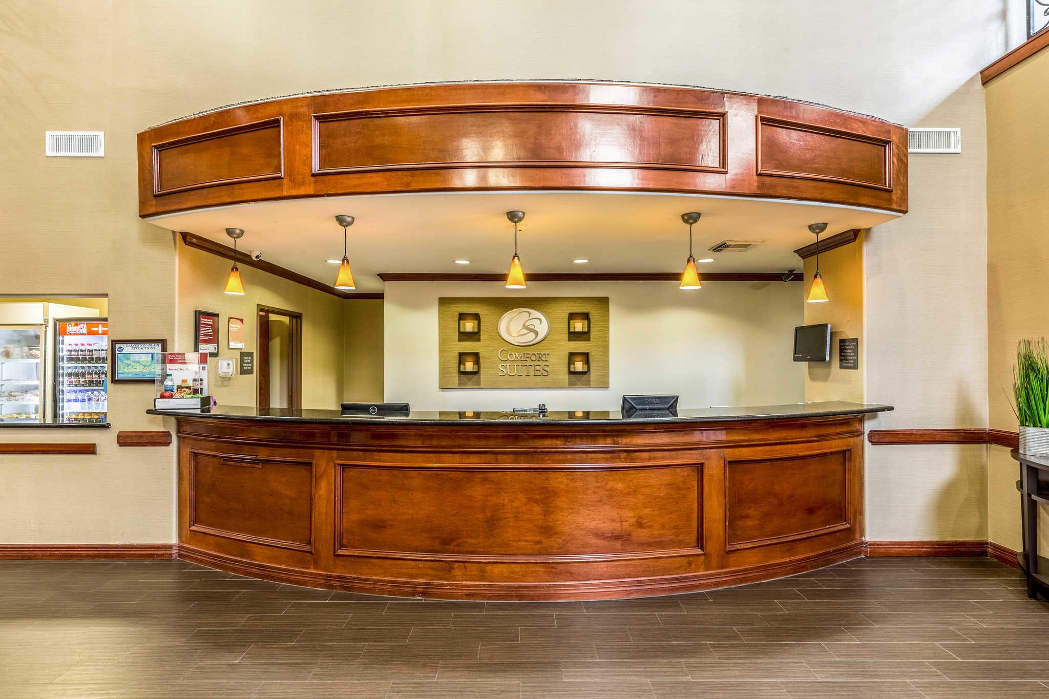 Comfort Suites Galveston Texas Tx Localdatabase Com