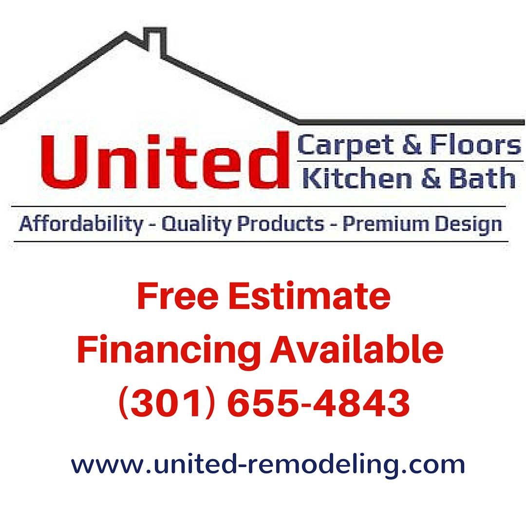 Sams remodeling falls church virginia va for United kitchen and bath