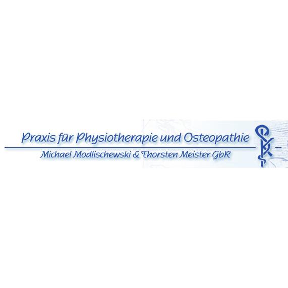 Bild zu Praxis für Physiotherapie & Osteopathie Michael Modlischewski in Nürnberg