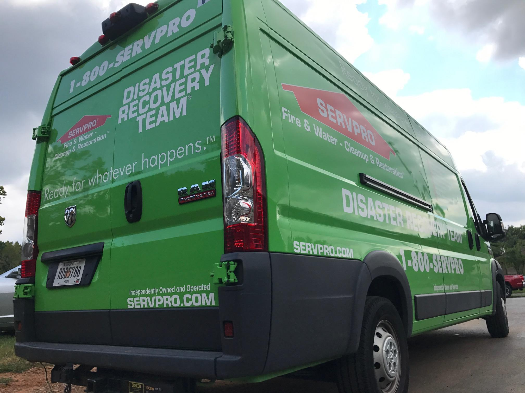 Servpro Of North Atlanta Buckhead Atlanta Georgia Ga