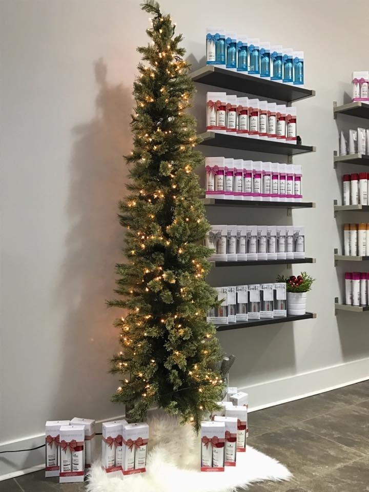 Wispers Hair & Day Spa in Cambridge