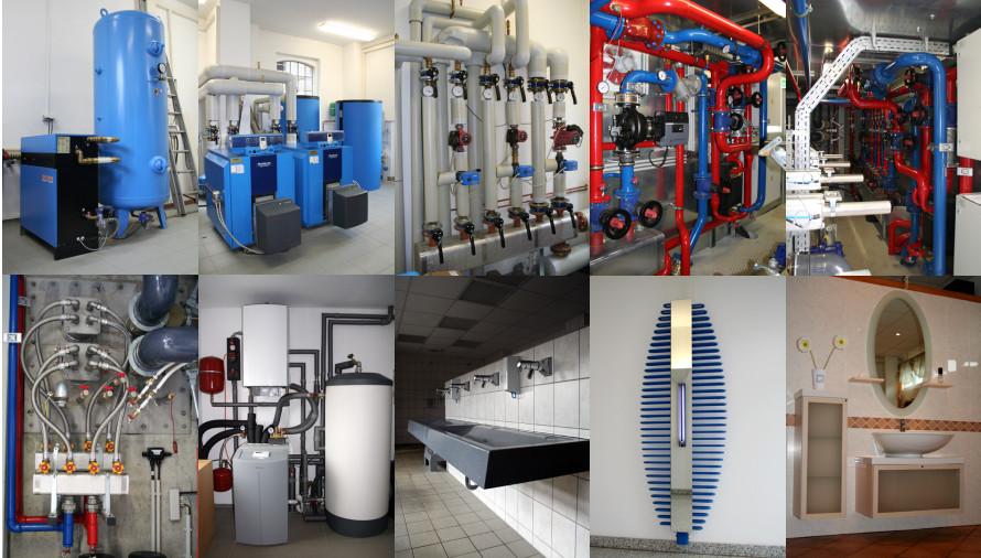 Swoboda Heizungs- und Sanitärtechnik GmbH