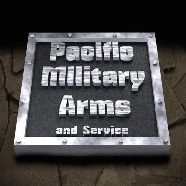 Pacific Military Arms and Service