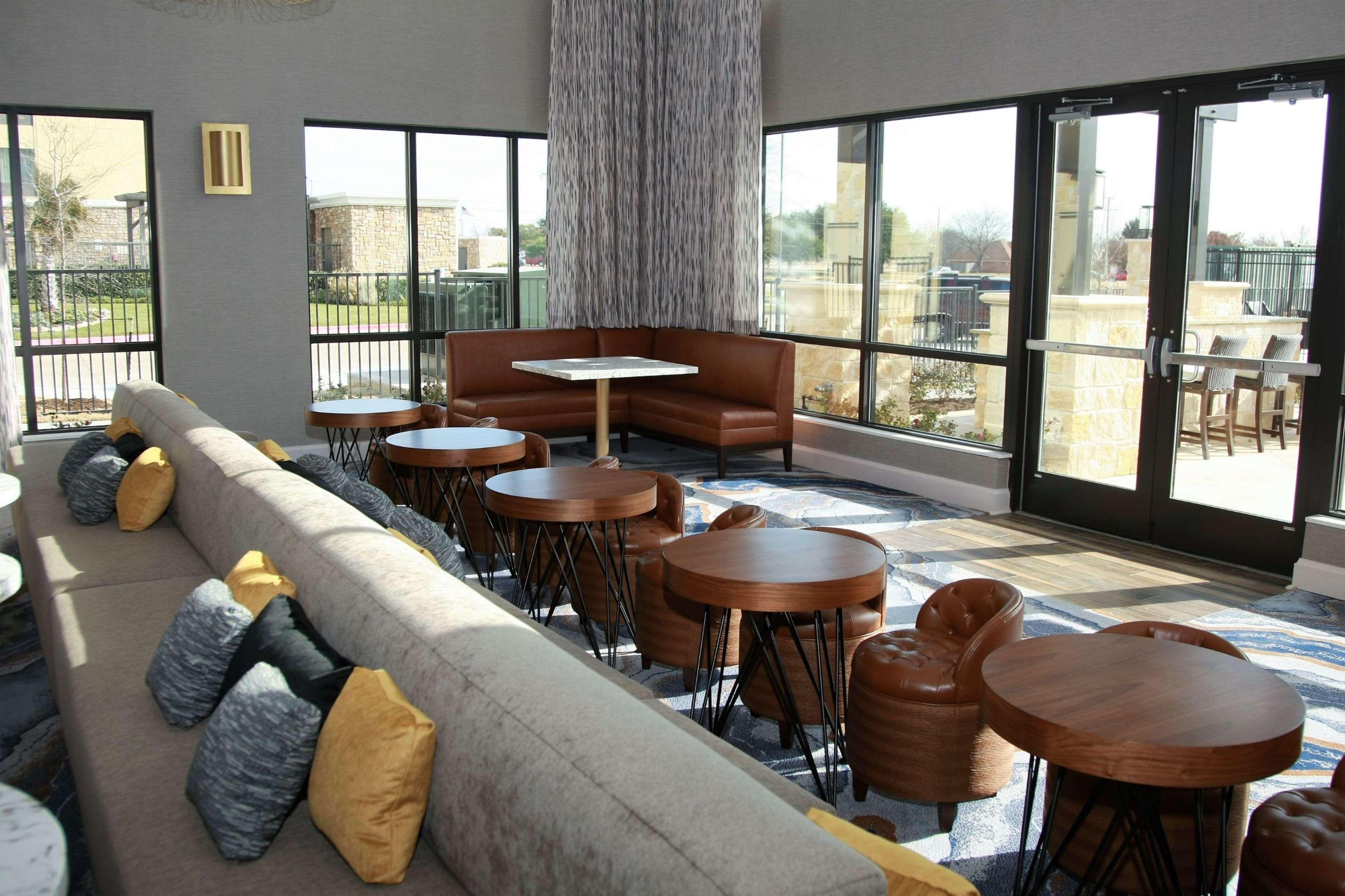 Homewood Suites By Hilton Dallas Arlington South Arlington Texas Tx