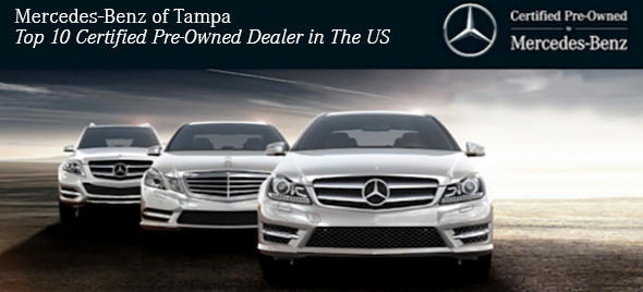 Mercedes benz of tampa tampa florida fl for Mercedes benz in tampa