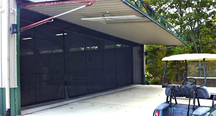 Garage Door Repair Tewksbury MA