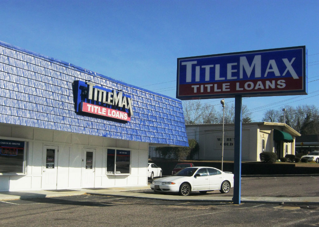 TitleMax Title Secured Loans Coupons Aiken SC near me   8coupons