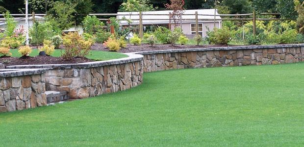 Kenner landscaping in kenner la 70065 for Commercial landscaping