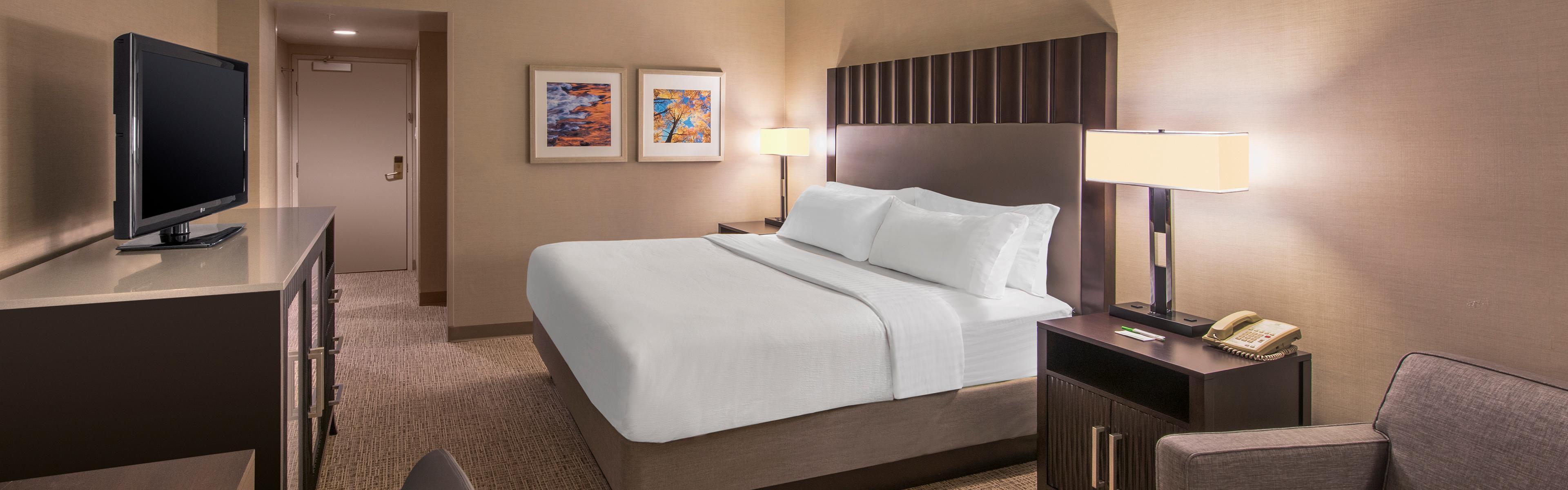 Holiday Inn Denver Lakewood Lakewood Colorado Co