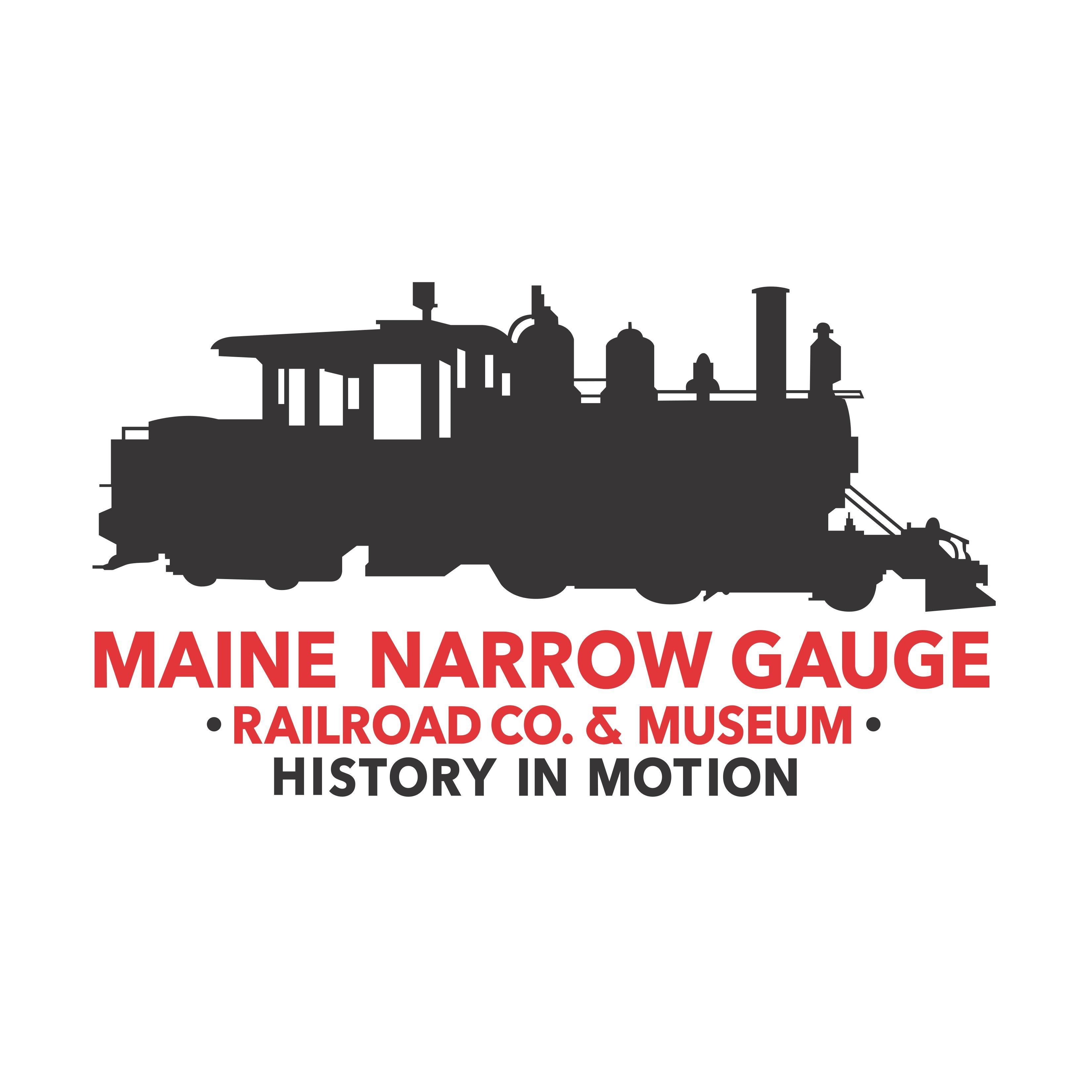 Maine Narrow Gauge Railroad Co. & Museum