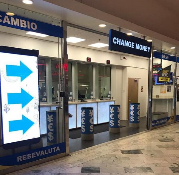 Change Money | ChangeGroup