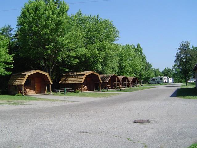 Statesville / I-77 KOA image 4