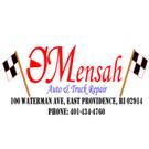 O'Mensah Auto & Truck Service - East Providence, RI - Auto Body Repair & Painting