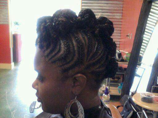 Upscale Hair Salon Virginia Beach