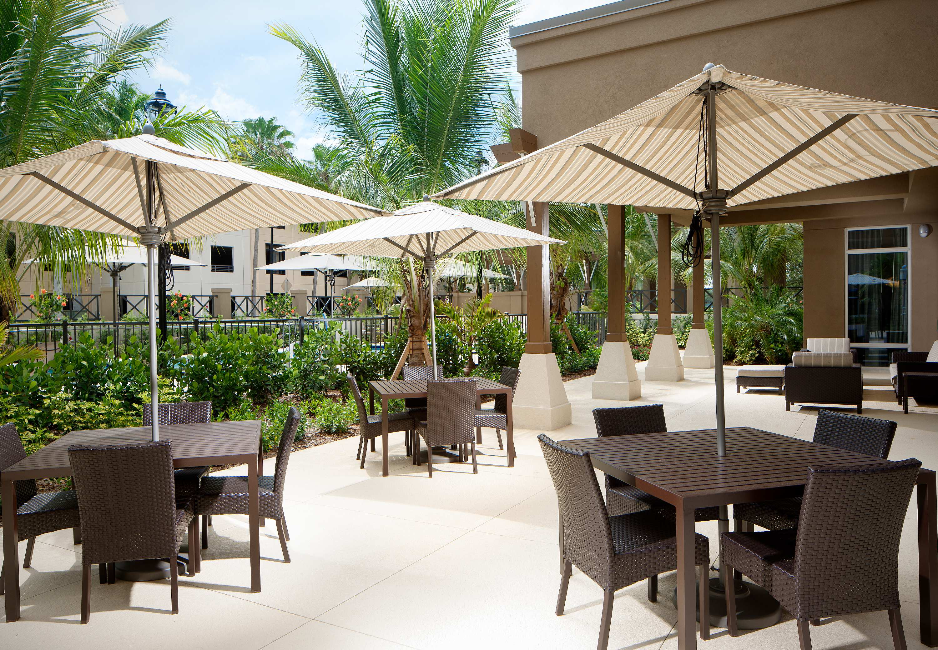 Marriott Hotels Near Jupiter Florida