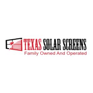 Texas Solar Screens