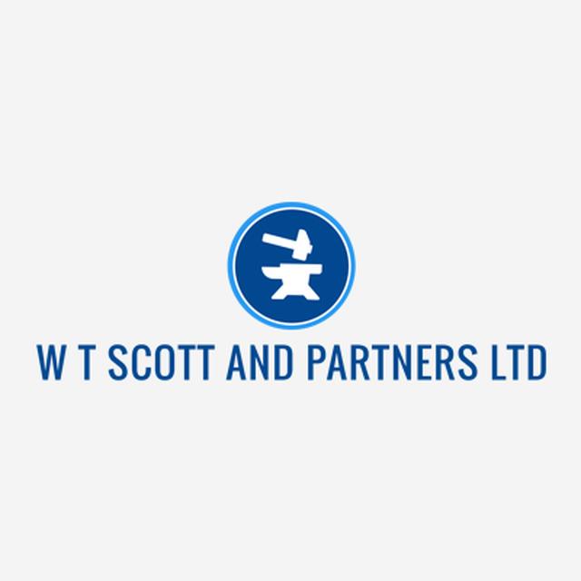 W T Scott and Partners Ltd - Glasgow, Lanarkshire G68 0EH - 01236 735666 | ShowMeLocal.com