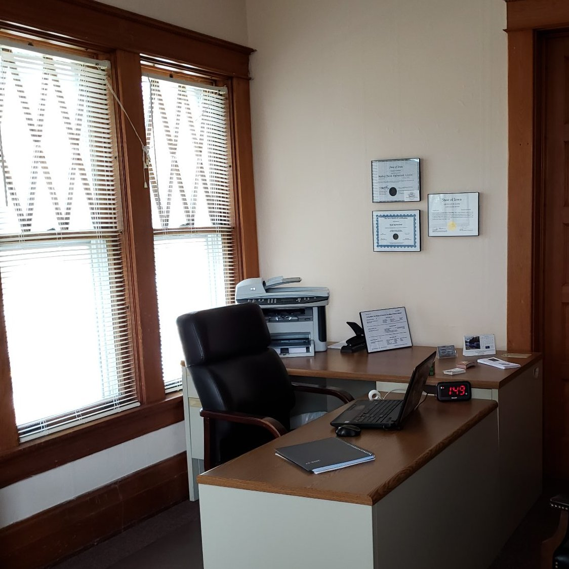 North Iowa Counseling, LLC