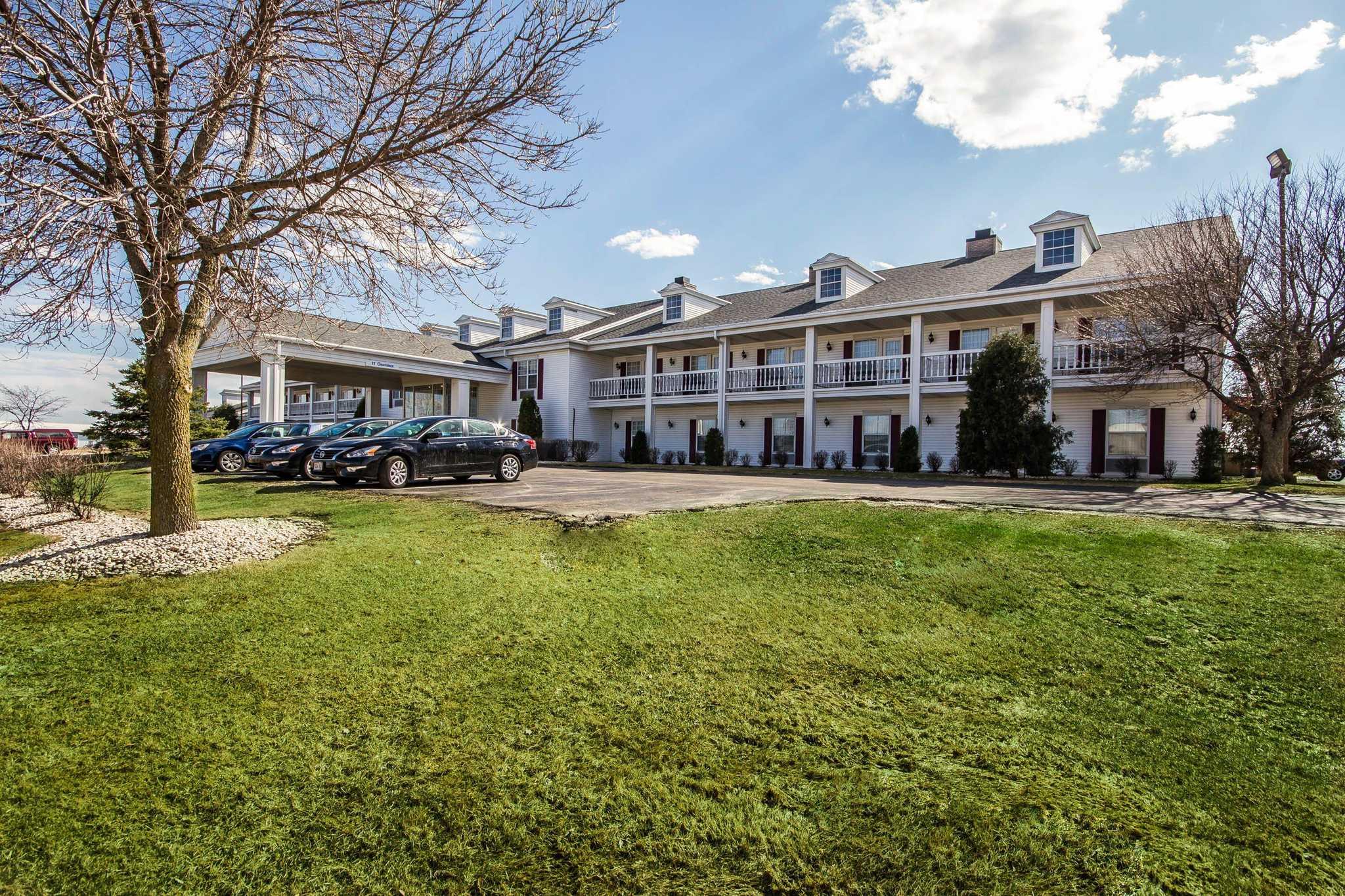 Fond Du Lac Wi Motels