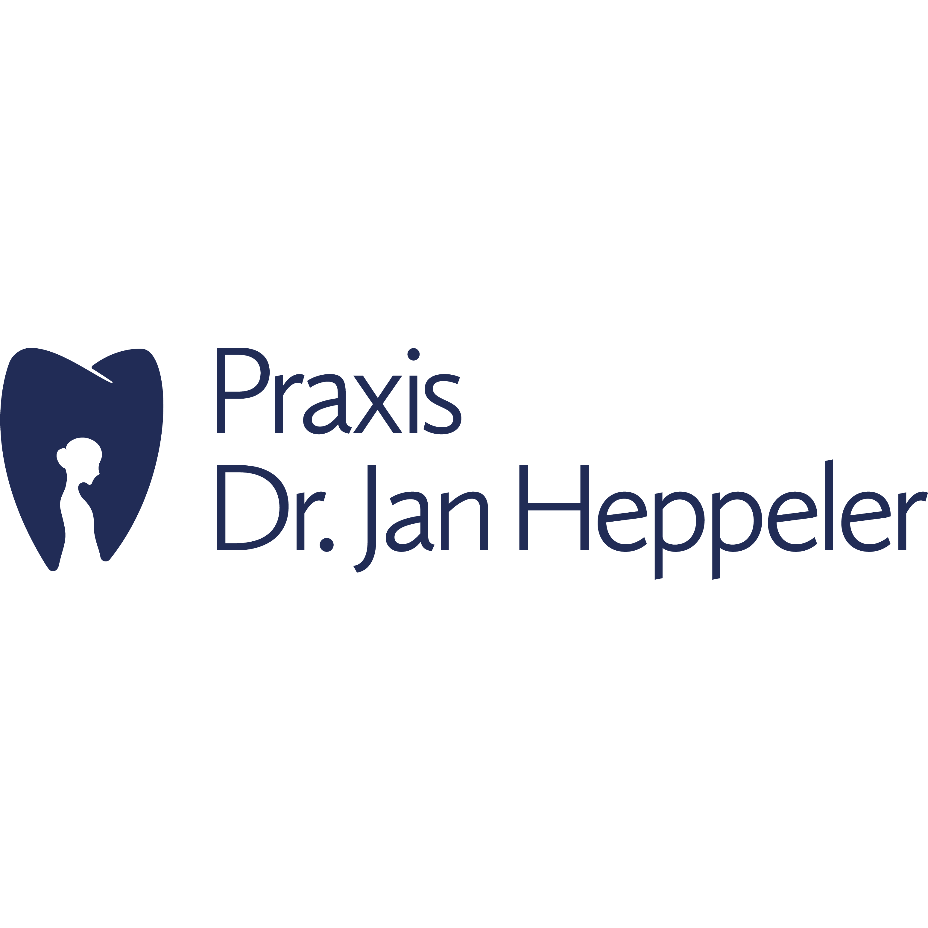 Bild zu Dr. Jan Heppeler Zahnarzt in Göttingen