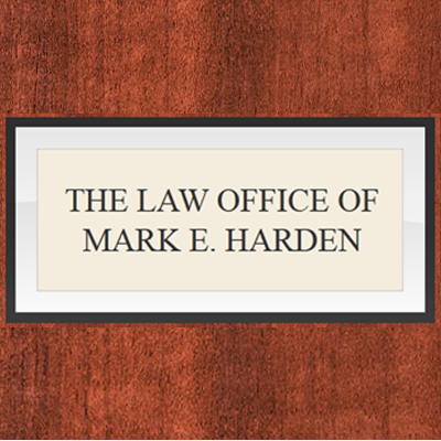 The Law Office of Mark E Harden