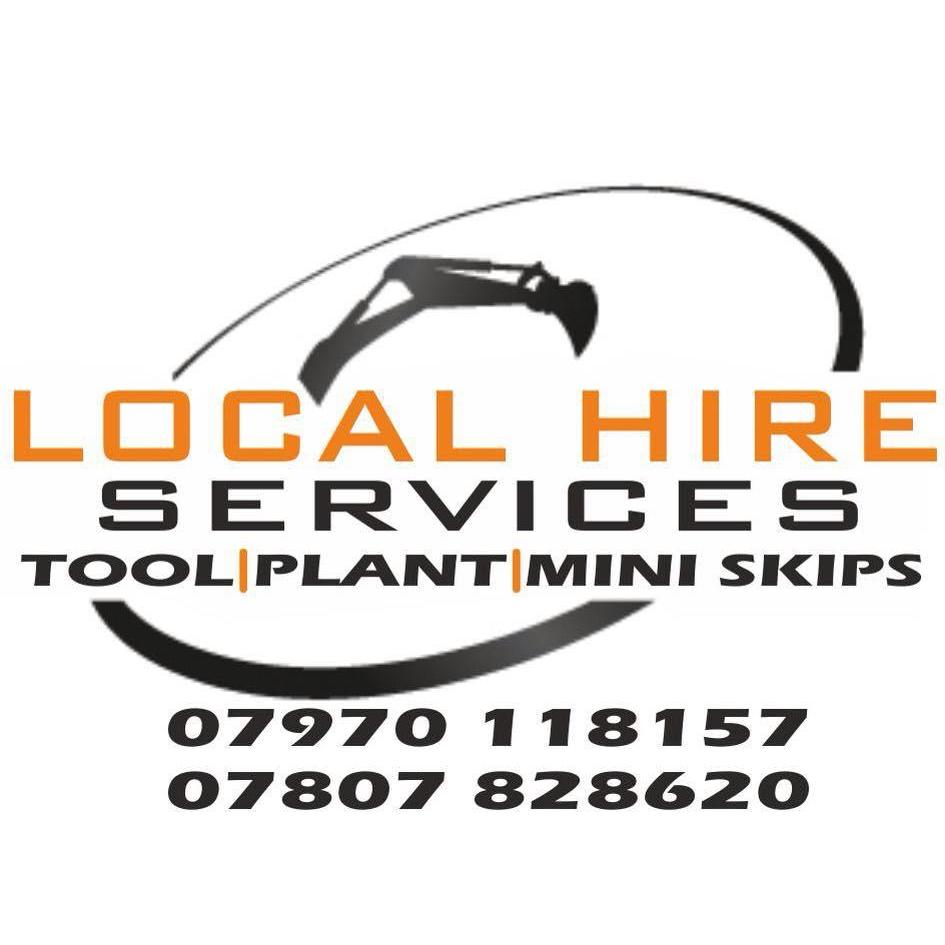 Local Hire Services - Bromyard, Herefordshire HR7 4HQ - 07807 828620 | ShowMeLocal.com