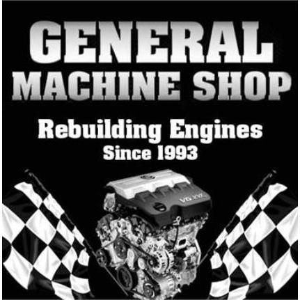 General Machine Shop